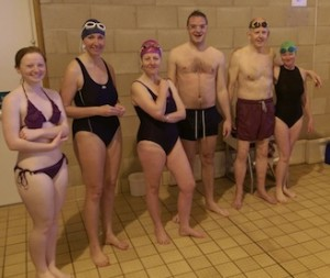 Swimathon 2