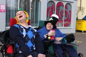 Fundraising Cheltenham