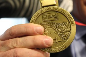 Tim Hurst Medal